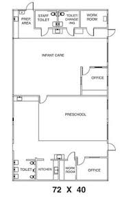 day care centre floor plans designing a preschool classroom floor plan daycare center floor plan