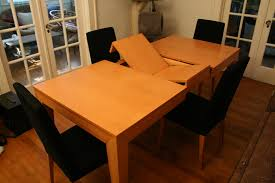 extendable dining table plans types of dining tables home design