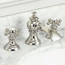 water creation u0027s collection of premier vintage bathroom faucets