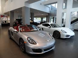 boxster porsche 2017 2017 used porsche 718 boxster roadster at porsche of tysons corner