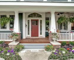 craftsman style porch 50 best craftsman porch ideas designs houzz