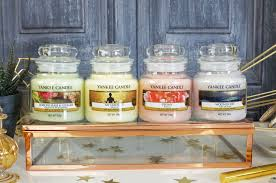 yankee candle my serenity new spring collection thou shalt not