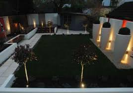 Kichler Lighting Outdoor The Images Collection Of Electrical Contemporary Led Landscape