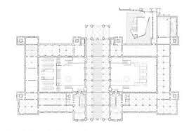 Rijksmuseum Floor Plan The New Rijksmuseum Cruz Y Ortíz Arquimagazine Com
