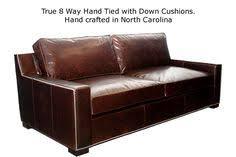 High End Leather Sofa Manufacturers Sorensen Leather Sofas Sofas Restoration Hardware Living