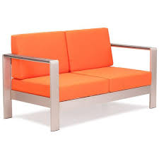 outdoor seating scenario home