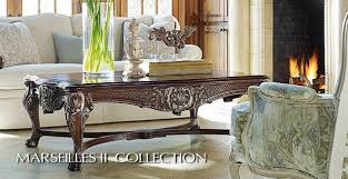 Henredon Coffee Table by Inspiration Gallery Birmingham Wholesale Furniture