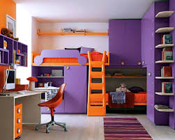 bedroom bunk bed with desk for teens bamboo picture frames desk