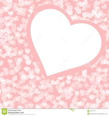 romantic valentine background template royalty free stock images
