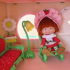 Happy Home Products Living Room Lamp For Strawberry Shortcake Berry Happy Home