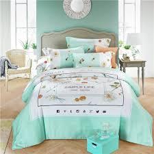 Summer Coverlet King Online Get Cheap Summer Bedspread Green Aliexpress Com Alibaba