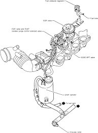 nissan pathfinder egr problems i need a engine diagram of 99 nissan altima 2 4 engine fixya