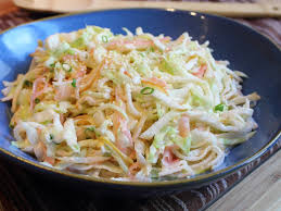 pickled asian pear coleslaw thanksgiving side