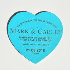 Wedding Invitations Glasgow Quillenuw Heart Wedding Invitations A Fine Wordpress Com Site