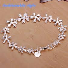 silver child charm bracelet images H156 gift fashion jewelry ladies bracelets kids bracelets silver jpg