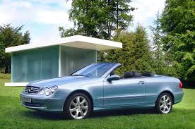 mercedes benz clk cabriolet review 2003 2009 parkers