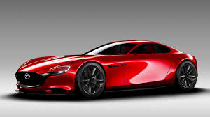 concept cars gallery ten of mazda u0027s coolest ever concept cars top gear