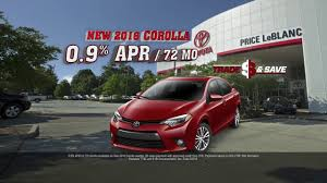 price leblanc toyota used cars price leblanc toyota trade save corolla special