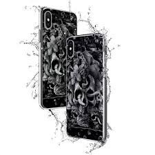 name style design cool design creative stylish thin slim iphone 6 6s clear fashion