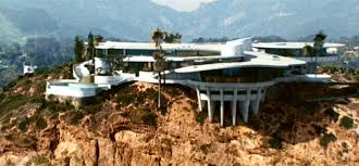 the 10 coolest fictional residences in movie history vh1