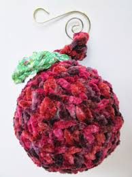 gypsy daughter essays crochet christmas tree ornaments