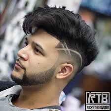 38 best hair cut and styles for men with wavy hair images on
