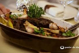 cuisiner gigot de chevreuil recette gigot de chevreuil 7 heures savoie mont blanc savoie