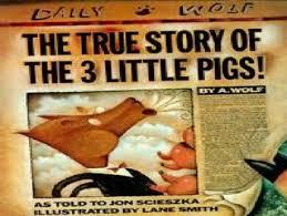 true story pigs powerpoint whaley u0027s works
