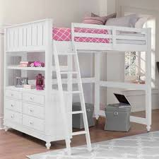 Best Full Bed Loft Ideas On Pinterest Full Bed Mattress - Full size bunk bed with desk