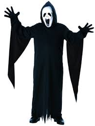 ghost costume kids howling ghost costume fancydress