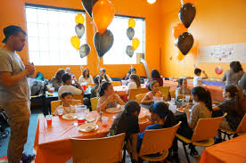 birthday party venues for kids birthday for kids in ny aviator sports