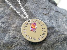 inspirational necklaces inspirational jewelry necklaces for women women s jewelry