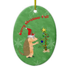 the armadillo ornaments keepsake ornaments zazzle