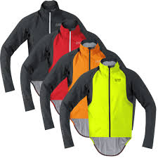 orange cycling jacket wiggle gore bike wear oxygen gore tex active jacket cycling