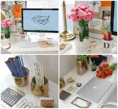 Office Desk Decoration Fascinating Home Office Desk Accessories Nice Small Home
