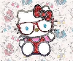 high definition collection nerd hello kitty wallpaper 48 full hd