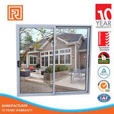 Standard Size Patio Door by List Manufacturers Of Hurricane Proof Sliding Patio Doors Buy