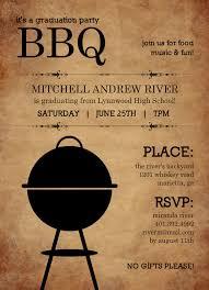 Backyard Graduation Party Ideas by Outdoor Graduation Party Ideas Bbq Picnic Luau Invitaitons