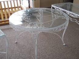 Whitecraft Patio Furniture Furniture Captivating Woodard Furniture For Patio Furniture Ideas