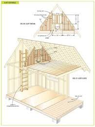 learn how to build a shed with these plans garden workshops