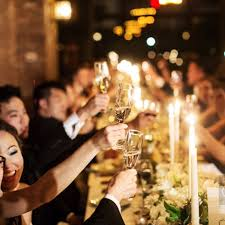 wedding toast how to write a wedding toast what should the say at the