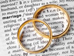 ã tole mariage the of the in a christian marriage