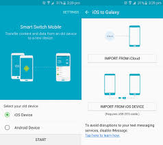 smart switch apk smart switch apk exclusive for samsung galaxy has an alternative