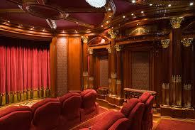 Home Theater Design Nyc Tk Theaters Portfolio