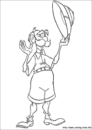 tarzan coloring pages online10 coloring pages tarzan disney