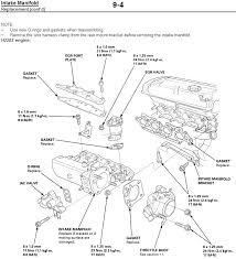 euro intake manifold modification writeup european f20b h22a