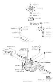 husqvarna rider 155 2003 01 parts diagrams