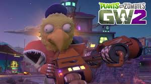 plants vs zombies garden warfare 2 multiplayer endess boss wave