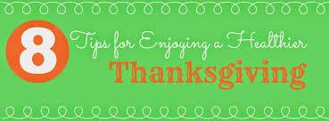 gibson 8 tips for enjoying a healthier thanksgiving