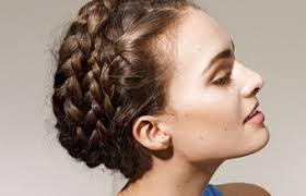 Hochsteckfrisurenen Und Z Fe by Frisuren Tipps Urlaub Im Haar Laviva Com